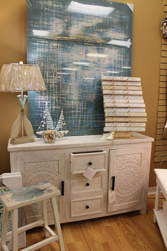Vero Beach S Sunshine Furniture Reclaimed Wood Furniture